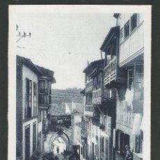 Postales: BETANZOS-CALLE DE ROLDAN-POSTAL ANTIGUA-(57.305). Lote 153223470