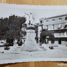 Postales: CARTAGENA MONUMENTO A COLON ED. ARRIBAS Nº 61. Lote 153446466