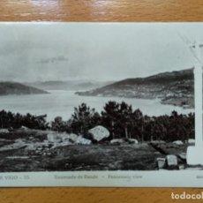 Cartes Postales: RIA DE VIGO (PONTEVEDRA) ENSENADA DE RANDE. GUILERA 35.. Lote 154672066
