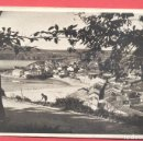 Postales: CILLERO (LUGO) VISTA PARCIAL , FOTO LANDER, SIN CIRCULAR, PEQUEÑA DOBLEZ PARTE DERECHA,VER FOTOS. Lote 155301854