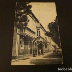 Postales: EL FERROL LA CORUÑA CAPITANIA GENERAL ED. GRAFOS MADRID. Lote 155477650