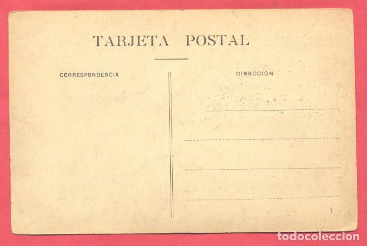 Postales: santiago. real colegiata del sar, abside. edit. varela optico, sin circular, ver fotos - Foto 2 - 156666910