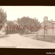 Postales: MONDARIZ, PONTEVEDRA - CLICHE NEGATIVO EN CELULOIDE - AÑOS 1900-1920 - FOTOTIP. THOMAS, BARCELONA. Lote 156863818
