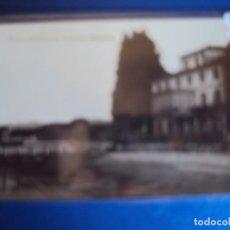 Postales: (PS-59936)POSTAL FOTOGRAFICA DE VILLAGARCIA-PALACIO DEL DUQUE DE TERRANOVA. Lote 156889570