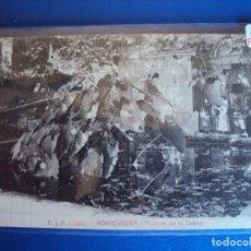 Postales: (PS-59932)POSTAL DE PONTEVEDRA-FUENTE DE LA CAEIRA. Lote 156890298