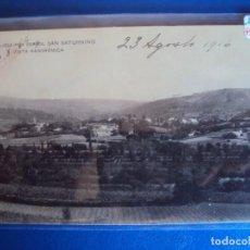 Postales: (PS-59931)POSTAL DE FERROL-SAN SATURNINO.VISTA PANORAMICA. Lote 156890522