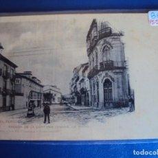 Postales: (PS-59926)POSTAL DE EL FERROL-AVENIDA CAPITANIA GENERAL DE MARINA. Lote 156891382