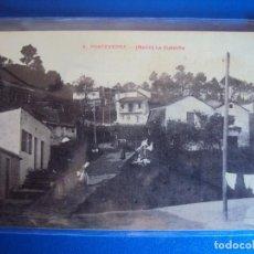 Postales: (PS-59924)POSTAL DE MARIN(PONTEVEDRA)-LA CUESTIÑA. Lote 156928818