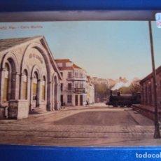 Postales: (PS-59923)POSTAL DE VIGO-CALLE MURILLO. Lote 156928842