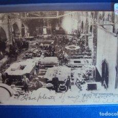 Postales: (PS-59913)POSTAL DE FERROL ??? - TALLER DE FUNDICION. Lote 156929446