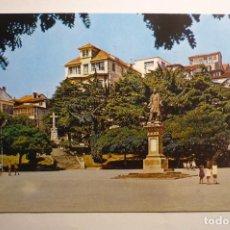 Cartes Postales: POSTAL FERROL CAUDILLO -PL.MARQUES AMBOAGE. Lote 158237862