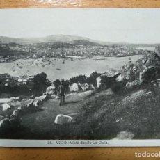 Cartes Postales: PONTEVEDRA. VIGO. VISTA DESDE LA GUIA. 26. Lote 158290142