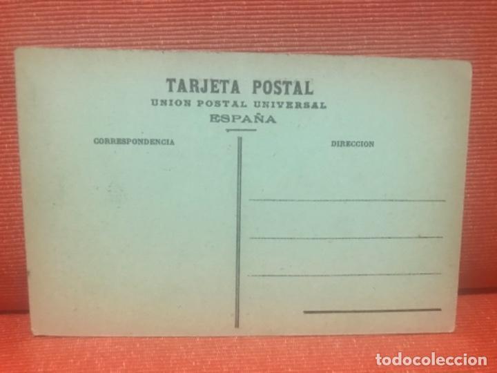 Postales: Fuenterrabia vista general unión postal universal sin Circular - Foto 2 - 158335198