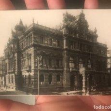 Postales: ANTIGUA POSTAL BILBAO LA DIPUTACIÓN HELIO GRÁFICA ESPAÑOLA HELIOGRAFICA SIN CIRCULAR. Lote 158338546