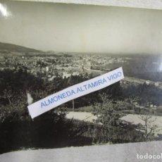 Postales: POSTAL FOTOGRAFCA - ' VIGO COYA Y BOUZAS ' 17X12CM, Nº 400 FOTO ARTIGOT, S/C, + INFO 1S. Lote 158439506