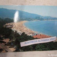 Postales: POSTAL ' PLAYA DE SAMIL ' Nº 3070 EDI FAMA, S/C, + INFO 1S. Lote 158440914