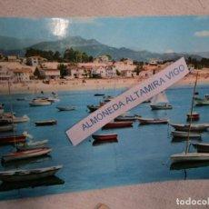 Postales: POSTAL ' PANJON PLAYA Y VISTA PARCIAL ' Nº 1 EDI ALARDE, S/C, + INFO 1S . Lote 158441874