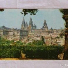 Cartoline: SANTIAGO DE COMPOSTELA *SANTIAGO* ED. FARDI Nº 524 GALICIA. Lote 159284430