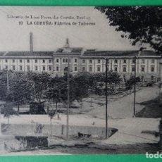 Postcards - CORUÑA - FABRICA DE TABACOS - 159761658