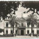 Postales: VILLAGARCÍA DE AROSA - CASA CONSISTORIAL - Nº 30 ED. ARRIBAS. Lote 160578450