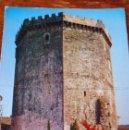 Postales: CASTILLOS DE ESPAÑA. VILLALBA. EDICIÓNES VISTA ELLA. Nº 111. Lote 160623845