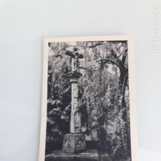 Postales: TARJETA POSTAL - PONTEVEDRA - GALICIA - ESTAMPAS GALLEGAS J. BELLVER - FOURNIER - SIN CIRCULAR. Lote 162643062