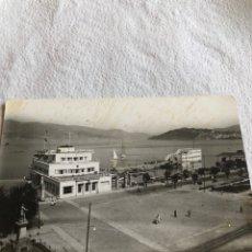 Postales: POSTAL DE VIGO, REAL CLUB NÁUTICO DE VIGO. Lote 162970537