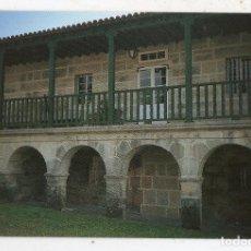 Postales: AMOEIRO. OURENSE. PAZO DE OTERO PEDRAIO.. Lote 163084726