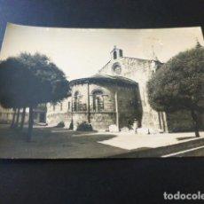 Postais: VIVERO LUGO IGLESIA ROMANICA DE SANTA MARIA. Lote 164634102