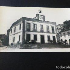 Postales: BECERREA LUGO CASA CONSISTORIAL. Lote 164749518