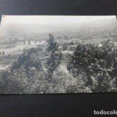 Postales: ORENSE VISTA PANORAMICA. Lote 165197378