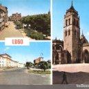 Postales: LUGO.. Lote 165371718
