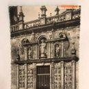 Postales: SANTIAGO DE COMPOSTELA. POSTAL NO.28, PUERTA SANTA. EDITA: GARCIA GARRABELLA (A.1963) CIRCULADA... Lote 165400070