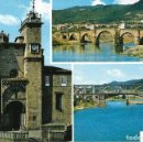 Postales: == A481 - POSTAL - ORENSE - VARIAS VISTAS - Nº 12. Lote 165475346