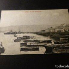 Postales: VIGO PONTEVEDRA AVENIDA DEL ELDUAYEN. Lote 165861754