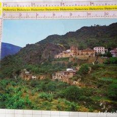Postales: POSTAL DE ORENSE. AÑO 1982. PUEBLA DE TRIVES. SANTUARIO LAS ERMITAS. 1543. Lote 167478836