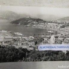 Postales: POSTAL VIGO VISTA PARCIAL - FOTOGRAFICA DE EDI ARRIBAS Nº1005 S/C + INFO 1S. Lote 167731448