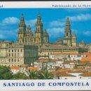 Postales: POSTAL SIN CIRCULAR LA CORUÑA SANTIAGO DE COMPOSTELA CATEDRAL ESPAÑA POST CARD. Lote 168346512