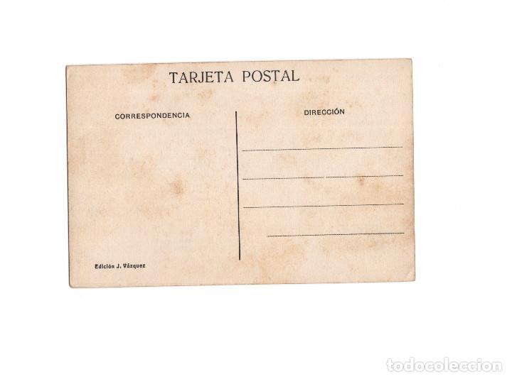 Postales: LUGO.- AVENIDA DE SEGISMUNDO MORET. - Foto 2 - 169350668