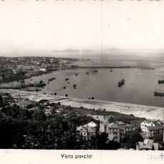 Postales: GALICIA VIGO VISTA PARCIAL POSTAL FOTOGRÁFICA ANTIGUA. Lote 170953490