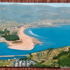 Postales: VIVERO - LUGO - PLAYA DE COVAS. Lote 171086060