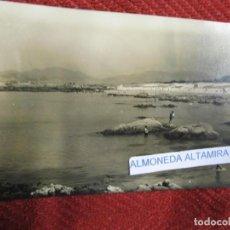 Postales: GALICIA VIGO - POSTAL FOTOGRAFICA ' PLAYA DE SAMIL ' Nº 284 EDI ARRIBAS, S/C + INFO 1S. Lote 171150010