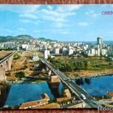 Postales: ORENSE - VISTA PARCIAL. Lote 171168124