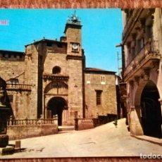 Postales: ORENSE - CATEDRAL. Lote 171168152