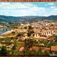 Postales: ORENSE - VISTA PANORAMICA. Lote 171168203