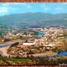 Postales: BARCO DE VALDEORRAS - ORENSE - VISTA AEREA. Lote 171168369