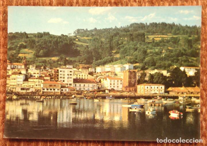 PUENTEDEUME - LA CORUÑA (Postales - España - Galicia Moderna (desde 1940))