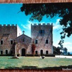 Postales: LA CORUÑA - PLAZA DE MEIRAS. Lote 171405603
