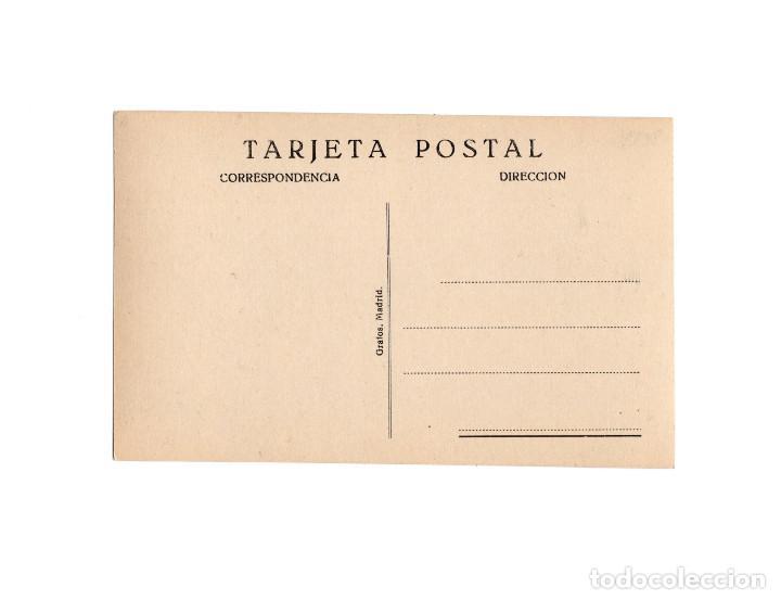 Postales: VILLAGARCIA DE AROSA.(PONTEVEDRA).- CALLE DE JUAN GARCIA. - Foto 2 - 171712740