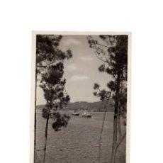 Postales: VILLAGARCIA DE AROSA.(PONTEVEDRA).- LA RÍA.. Lote 171712937